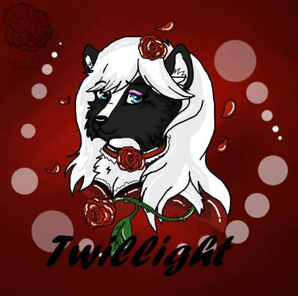 Featured image: Twillight Badge by LunaBlackStar