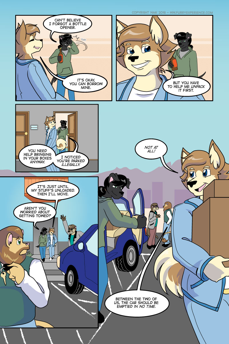Furry Experience page 484