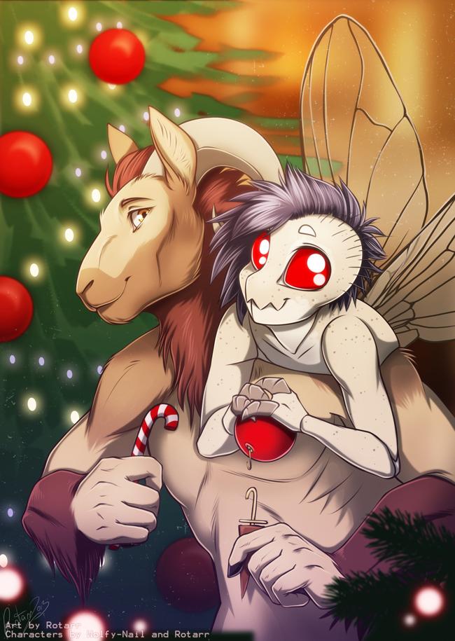 *Christmas-Time*