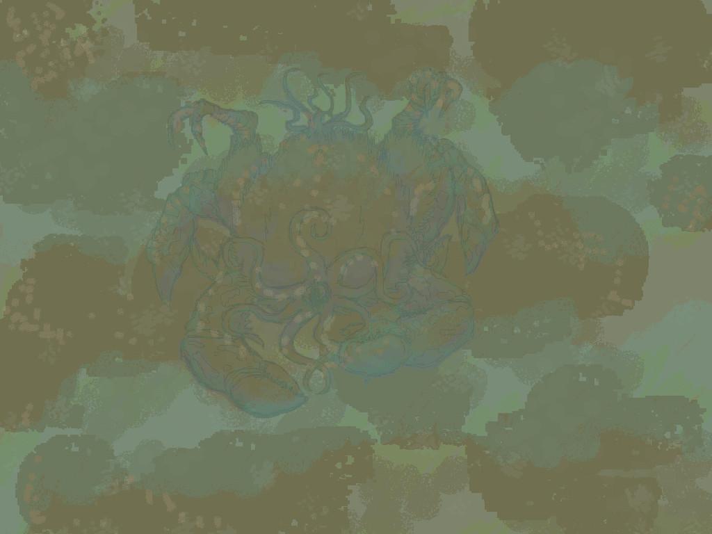 Most recent image: Cricktopus