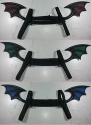 RGB Chibi Demon Wings Update!