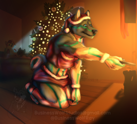 Better by the Fire [Comm]