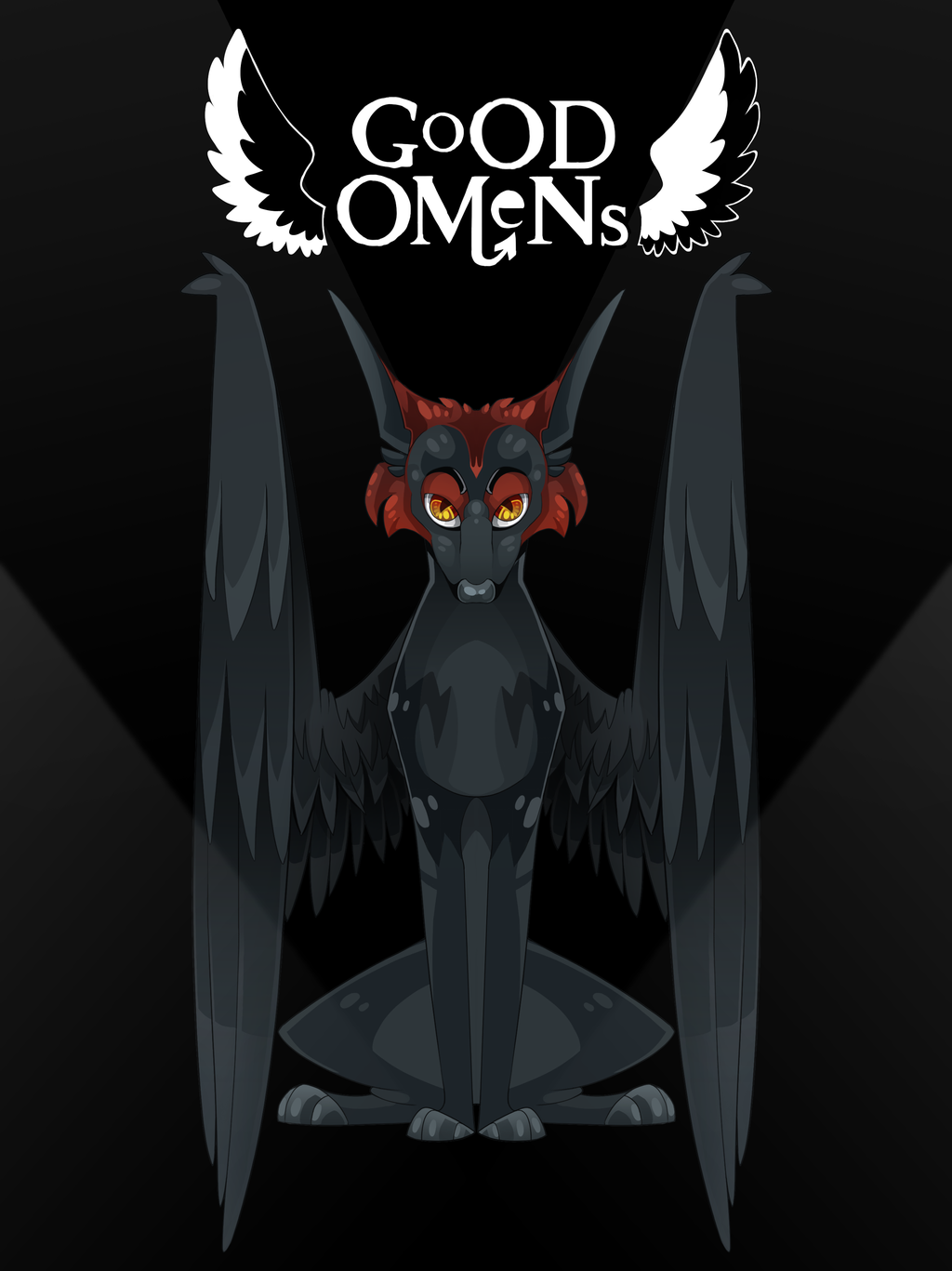 Crowley: Good Omens