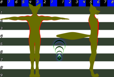 DrGravitas-Rederick Body Shape Comparison