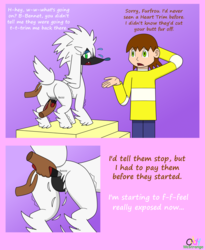 A Thing About Furfrou Trims