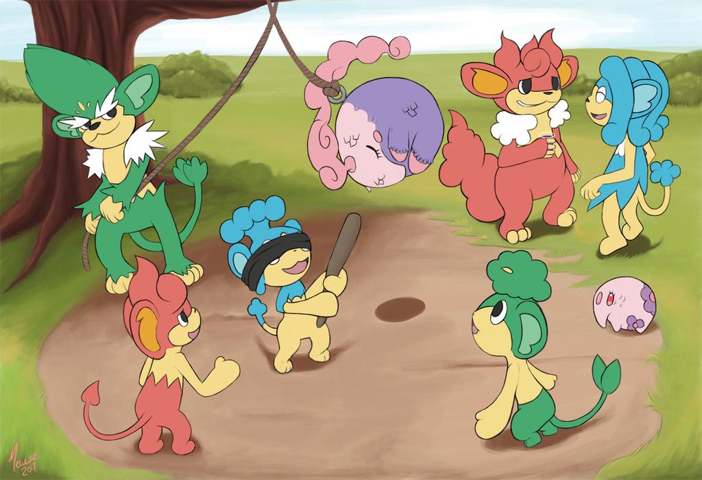 Pokemon Challenge #193