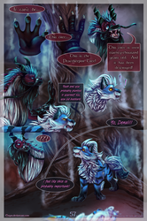 The Last Aysse: Page 57