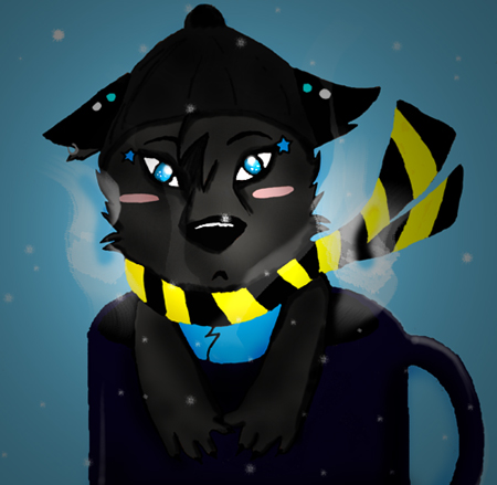 Winter Avatar 2012
