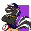 avatar of OldSchoolSkunk