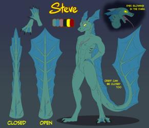 Steve reference |2|