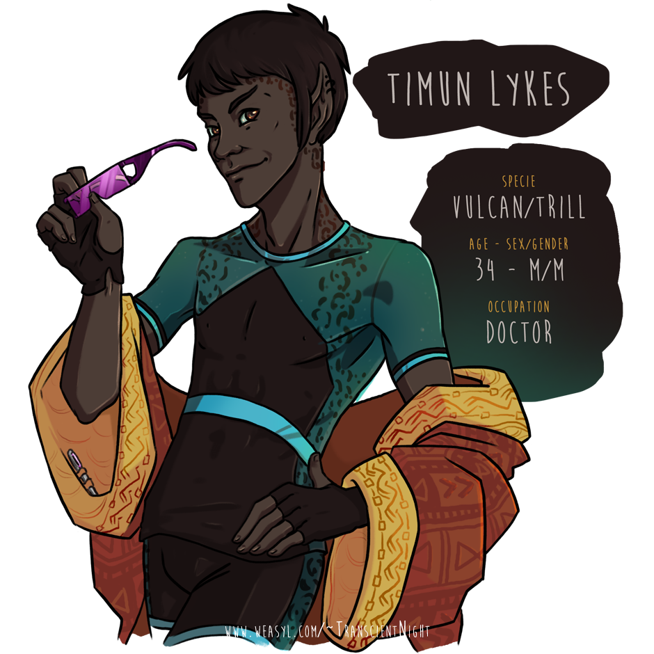 Most recent image: DS9 - Timun