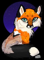 That Fancy Fox