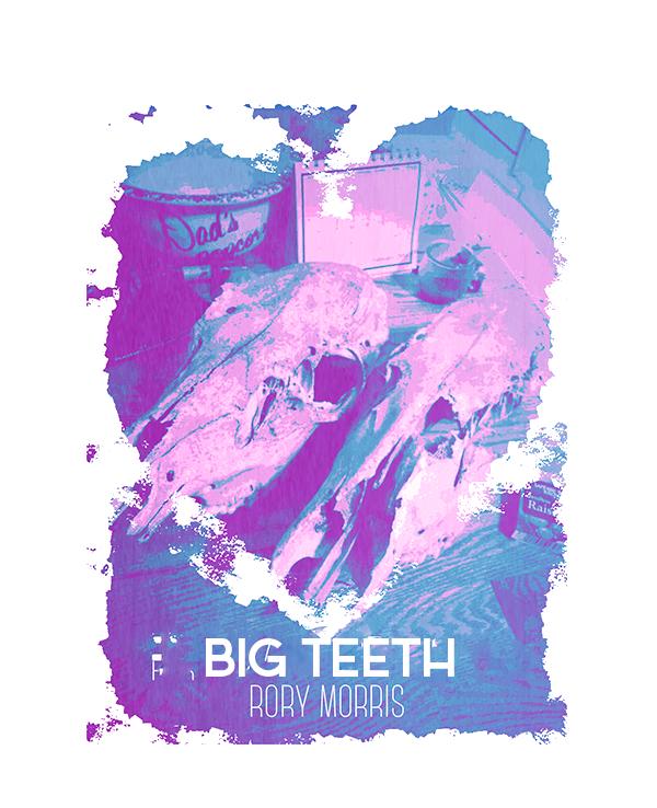 big teeth (comic)
