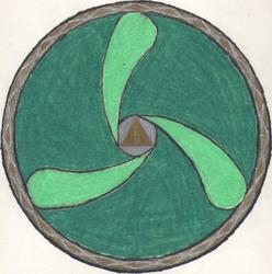 Druid Magic Circle