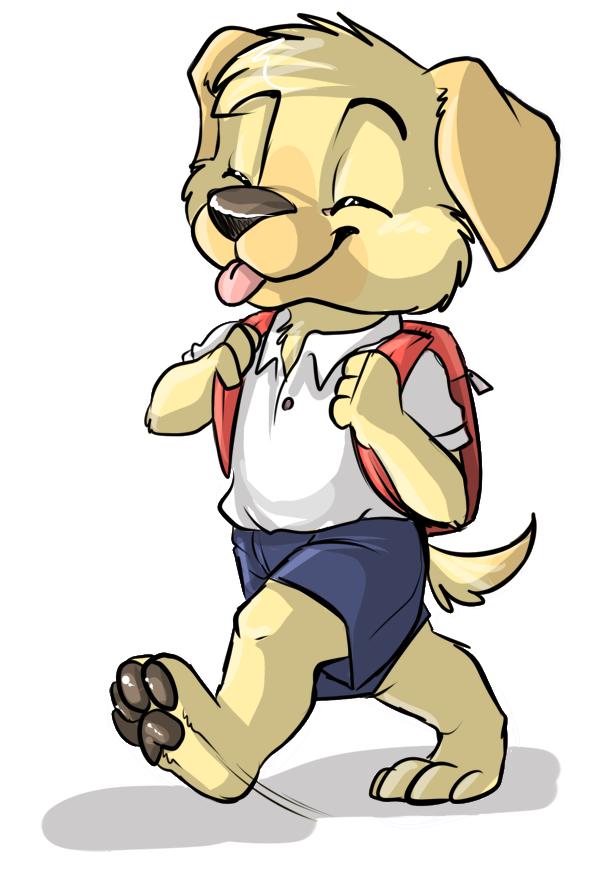 (Kalida) Schoolboy Firebreath