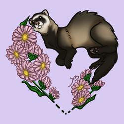Fuzzy Love