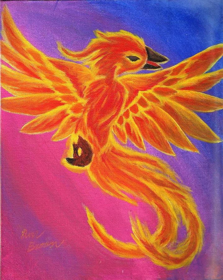 Most recent image: Phoenix at Twilight