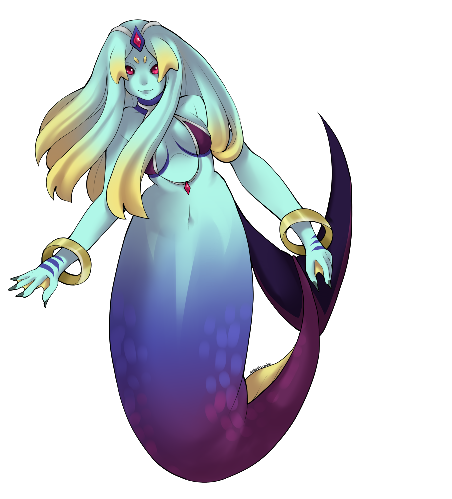 Deep Maiden