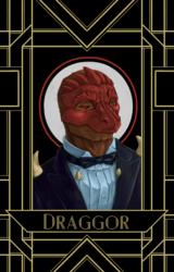 Draggor