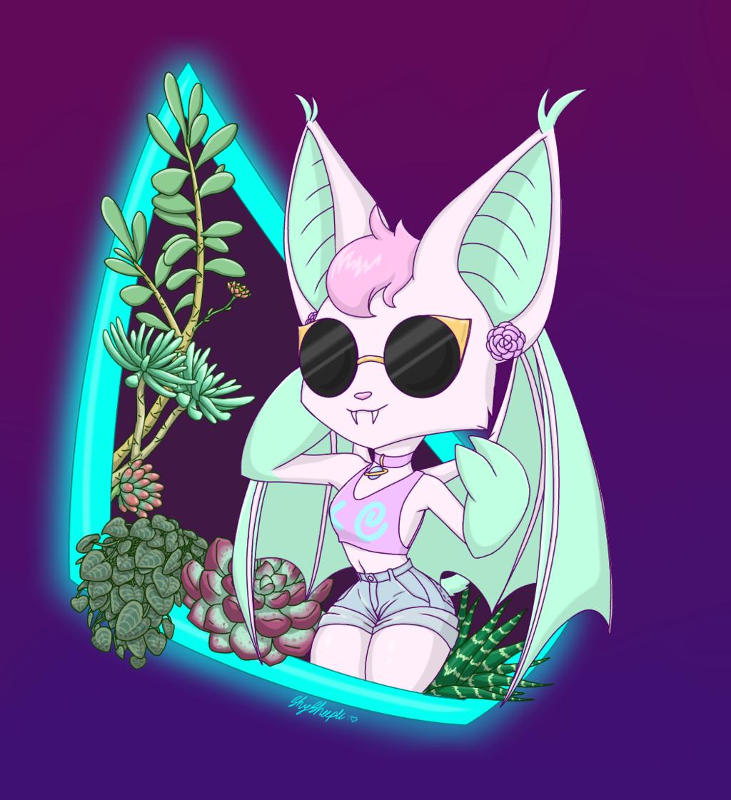 Succulent Petal