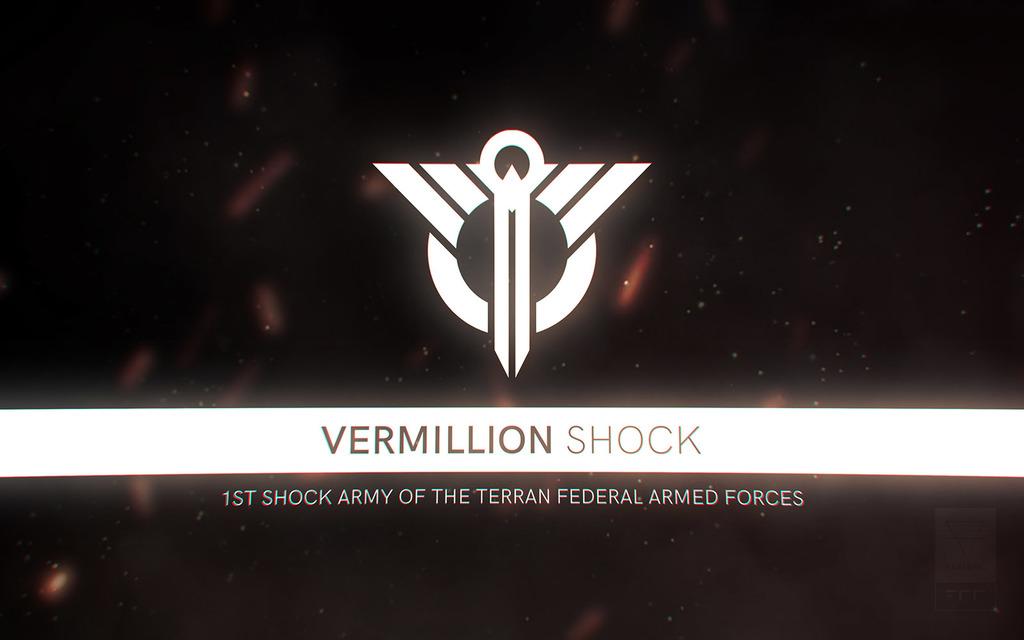 Vermillion Shock
