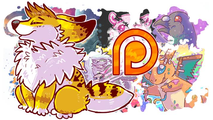 NightlineZ's Patreon - Upgraded!