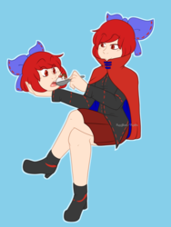 Commission: Senkibanki
