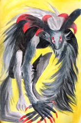 2019 09 15 Cleric Beast