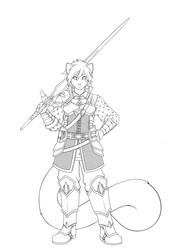 ATKM Character Image; Sneak Peek