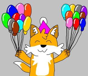 Happy Birthday BloonFxy!