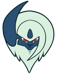 Commission - Absol