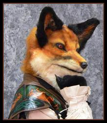Valentine Fox 4 of 5