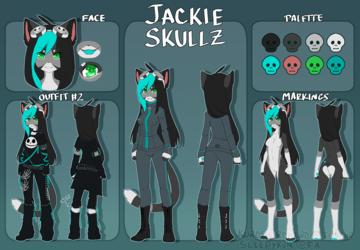 COM: JackieTheKitten