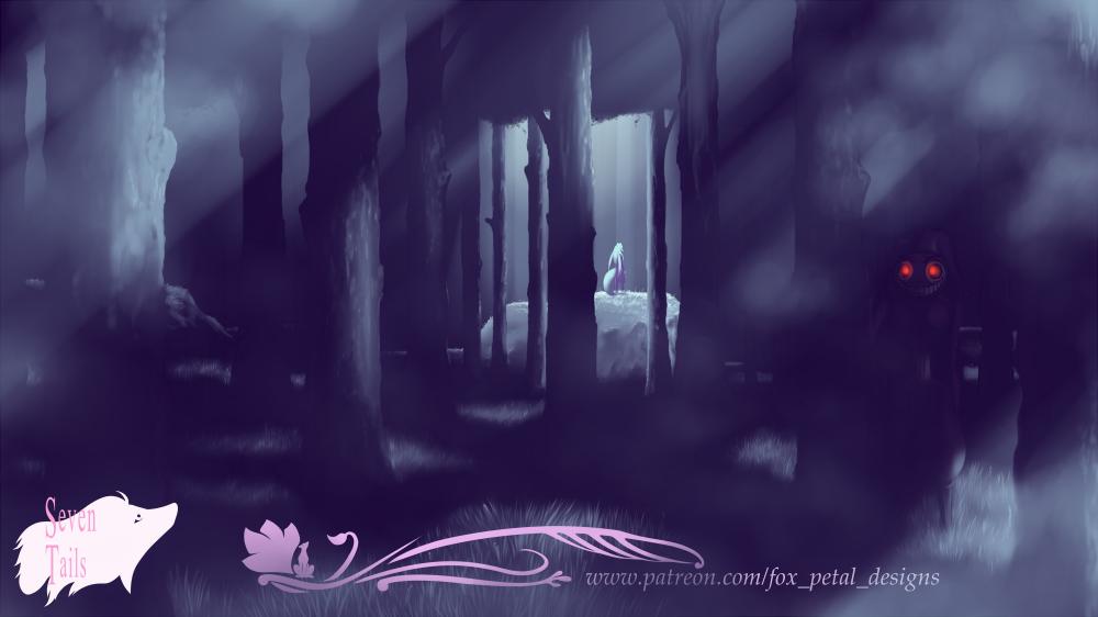 Jester's Woods