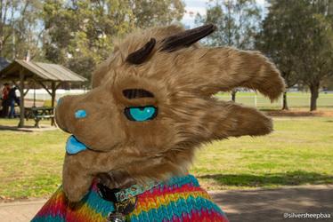 FurJAM 2018: The Dragon I Called a Goat
