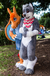 March Meet: Tucker and Arti