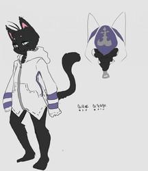 Nyx Noir [ Viiraa ]