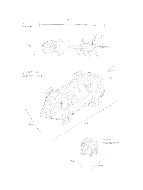 Air vehicles: Mashveya 1