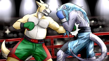 Pugalism Punch