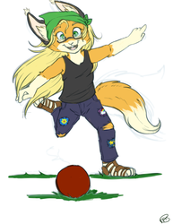 Havin' a Ball!