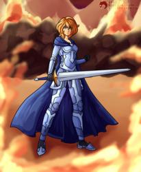 White Knight - Rose Vanguard