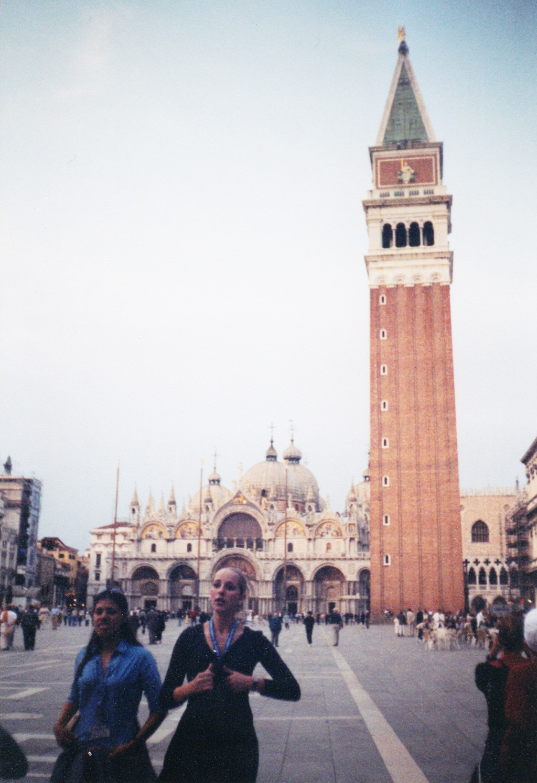 Euro Trip, Italy 12