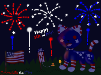 Happy 4th of July 2017!