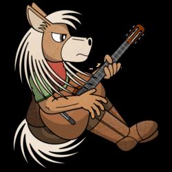 Guitarist (2015)