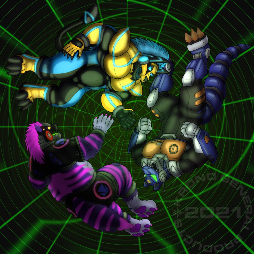 Cyberwolfers