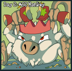 Pokeddexy Day 6: Fave Fighting Type