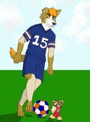 Friendly Futbol