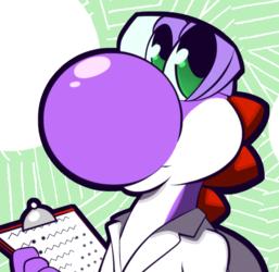 [G] Dr. Yoshi