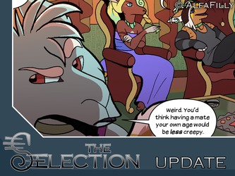 The Selection - Ch2 page 33