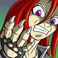 Knuckles TF Comic 02 - By Blackrat